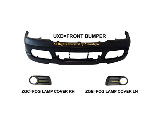 aftermarket body parts - 2