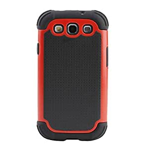 LIMME ships in 48 hours LIMMEd out Removable Case for Samsung Galaxy S3 I9300 (Assorted-Colors)