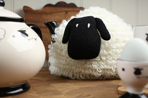T&G Woodware Farmyard Crazy Sidney the Sheep Teacosy by T&G Woodware (Image #1)