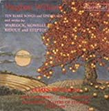 Vaughan Williams: Ten Blake Songs and Linden Lea