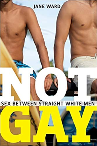 Not gay but want sex