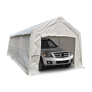KCT Portable Garage Tent Large Waterproof Gazebo