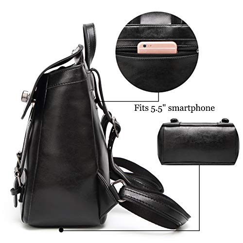 Crossbody Bags for Women Shoulder Bag Purses Small Ladies Handbags Messenger Bags by ACLULION (Image #5)