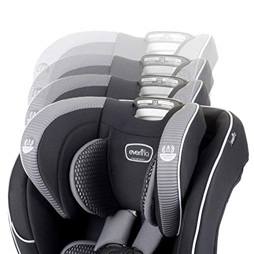 4111Nyh5gkL - Evenflo EveryFit 4-in-1 Convertible Car Seat, Olympus