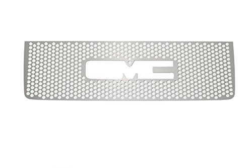 Putco 84193 Punch Stainless Steel Grille for Select GMC Models