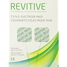REVITIVE Replacement Electro Pads
