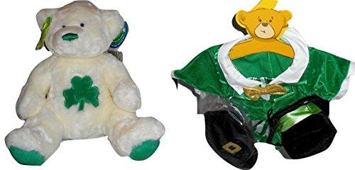 Build-a-bear Teddy O