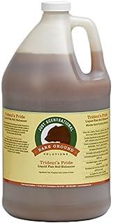 Amazon com: Liquid Kelp Seaweed Extract 1 Gallon Fertilizer