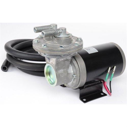 12 Volt Electric Vacuum Pump Kit 18