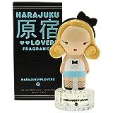 HARAJUKU LOVERS ~ G ~ GWEN STEFANI ~ 1.0 OZ PERFUME NEW