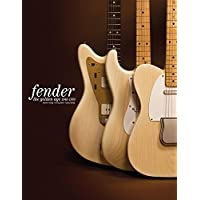 The Golden Age of Fender: 1946-1970