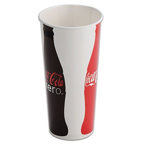 Movie Theater Coke Drink Straws