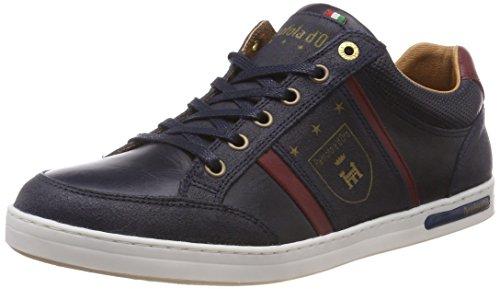 Pantofola d'Oro Herren Mondovi Uomo Low Sneaker Blau (Dress Blues .29y)