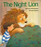 Night Lion, Werner Farber, 0395578167