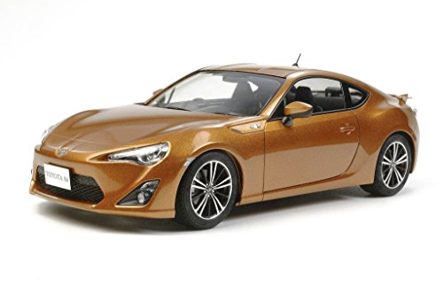 Tamiya Toyota 86 FRS 1/24 Scale Model Kit 24323