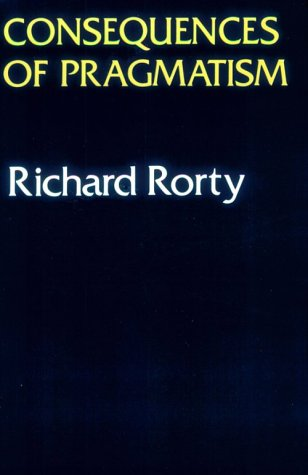 richard rorty essays on heidegger and others Essays on heidegger and others has 84 ratings and 6 reviews joni said:  admirably lucid and easy-going he wields juxtaposition and contrast superbly as.
