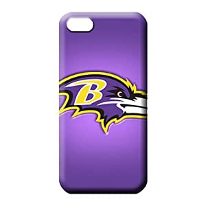 iphone 6plus 6p mobile phone back case Super Strong Eco Package Forever Collectibles baltimore ravens