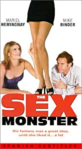 Missy crider and mariel hemingway the sex monster - 1 2