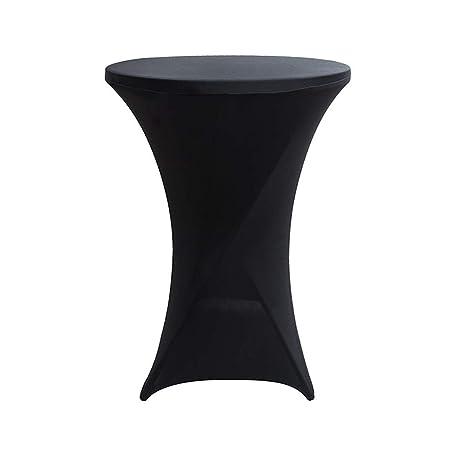 Amazon.com: Mantel de mesa HuiKai-36 de licra elástica para ...