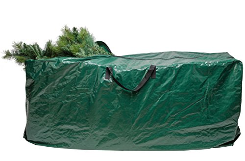 StarPack Premium Christmas Tree Storage Bag - Perfect Tree Storage or Christmas Decorations Storage Container (Huge Trees Christmas Artificial)