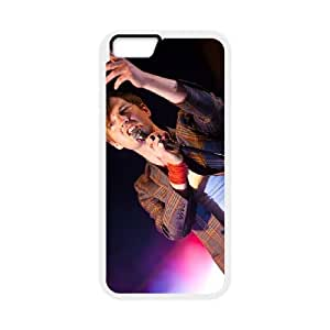 iPhone 6 4.7 Inch Cell Phone Case Covers White The Feeling