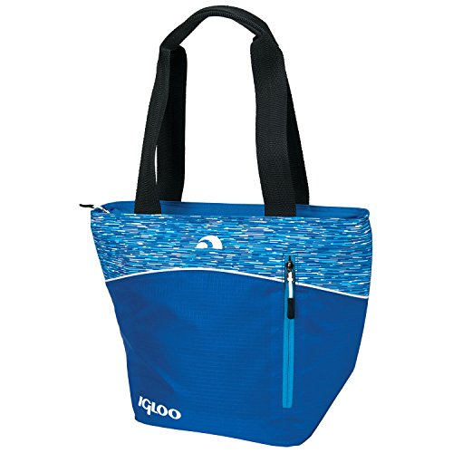 The Shopping aisle Cooler Tote