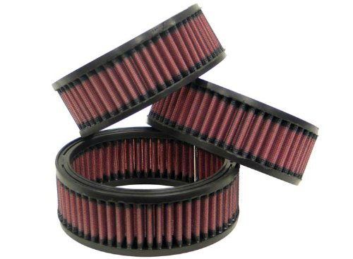 K&N E-3223 High Performance Replacement Air Filter