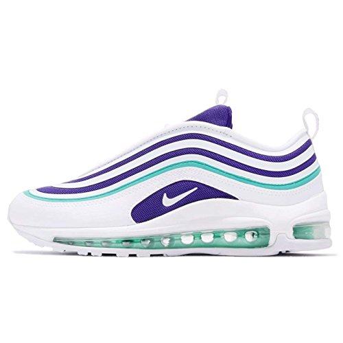 Viola 5 Bianco Sneakers Max Bianco UL 36 AH6806 Nike '17 W Air 97 102 SE Verde A0waER6z8c