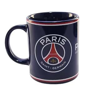 Paris Saint Germain - Taza de café o té del Paris Saint-Germain