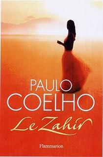Le Zahir, Coelho, Paulo