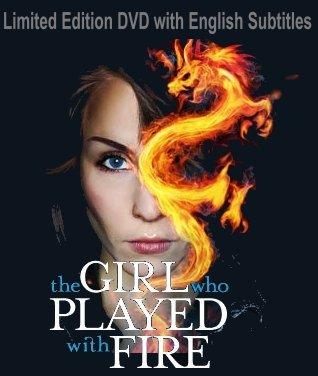 Flickan som lekte med elden filmen gratis