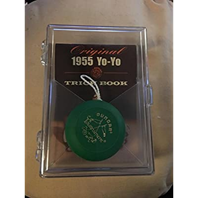 Duncan Vintage 1955 Tournament Replica Yo-Yo Gift Box (Colors Vary): Toys & Games