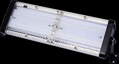 Solar LED Barn Light, 12,000mah Li-ion Battery for Outdoor/Indoor Flood Light with Remote Control, 4,000 Lumen by SPC by Tera Light - URANUS (Image #3)