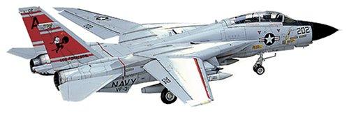 Amazon | ハセガワ 1/48 F-14A ...