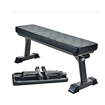 Finer Form collapsible flat bench