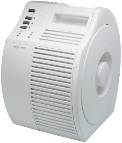Honeywell 17000 Air Purifier - Purificador de Aire: Amazon.es: Hogar