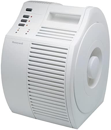 Honeywell 17000 Air Purifier - Purificador de Aire: Amazon.es: Hogar