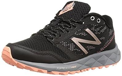 amazoncom new balance womens wt590v2 trail running