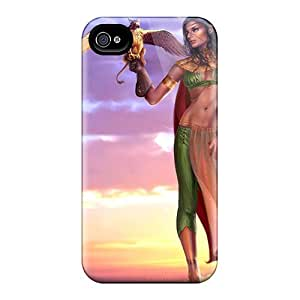 New Cute Funny Beauty Guardian Cases Covers/ Iphone 6 Cases Covers