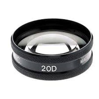 Top Quality 2 X 20 D Aspheric Lens by BEXCO