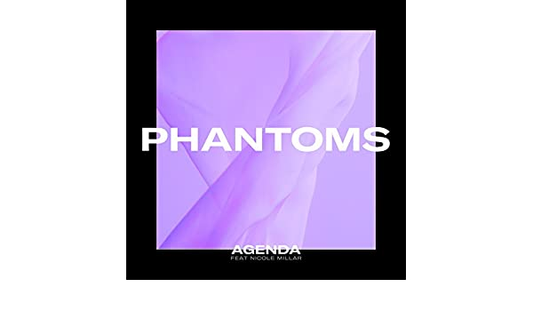 Agenda by Phantoms on Amazon Music - Amazon.com
