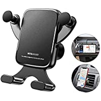 Ebow Universial Air Vent Phone Holder & Vertical Place for iPhone Samsung All Smartphon