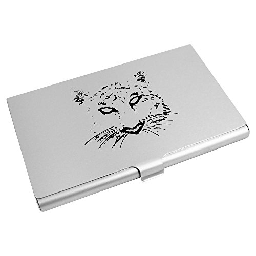 Wallet CH00005171 'Tiger Holder Card Azeeda Face' Business Card Credit F40qaTx
