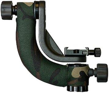 Cover LensCoat LCJJR3FG Jobu BWG-J3K Forest Green Camo JR3