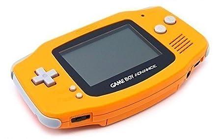 Nintendo Game Boy Advance – Orange