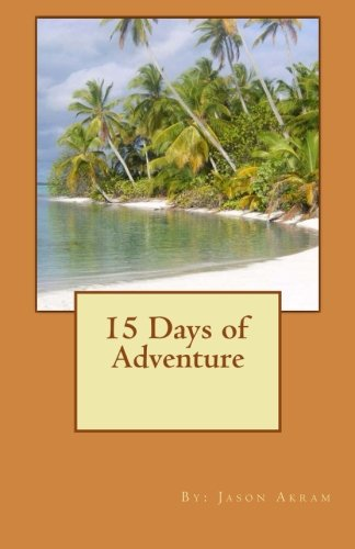 Download 15 Days of Adventure pdf epub