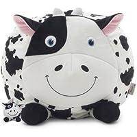Comfort Research - Chloe the Cow Bean Bagimal Bean Bag Chair