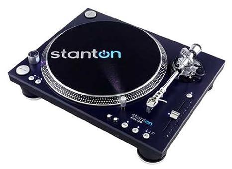 Stanton STR8.150 · Tocadiscos: Amazon.es: Instrumentos musicales