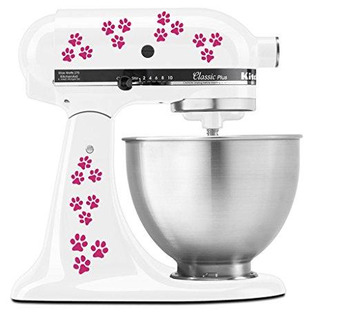 viking kitchen mixer - 6
