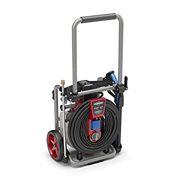 Briggs & Stratton 2000 PSI 3.5 GPM Electric Power Pressure Washer (PW-20667)